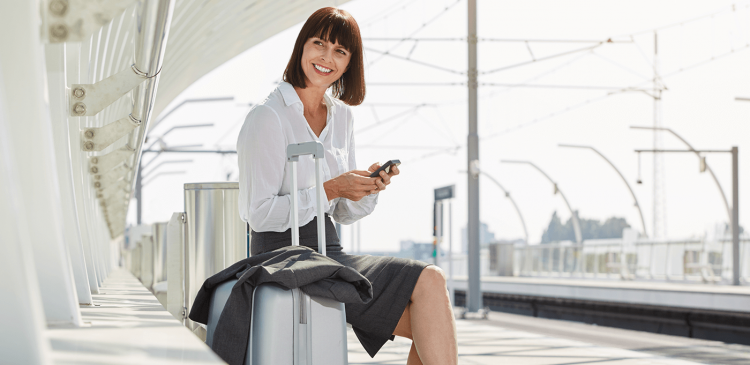 How Female Business Travellers Can Stay Safe | Booking.com for Business