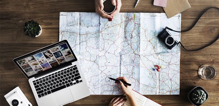3 Strategies to Make You a Better Planner – at Travel and Business | Booking.com for Business