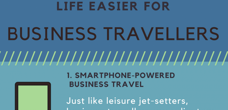 Travel Tech Essentials for Business Travellers | Booking.com for Business