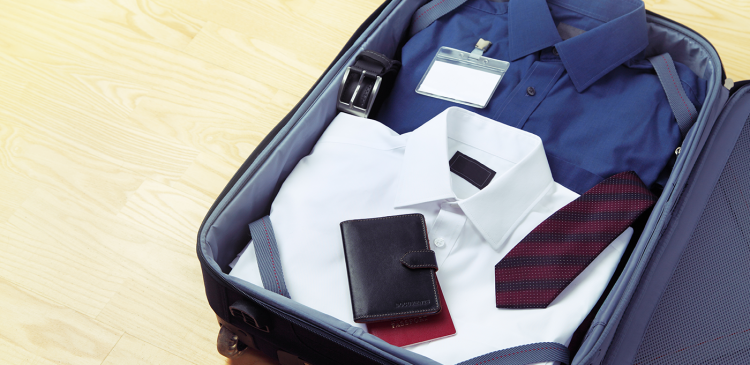 Six Brilliant Hacks Every Smart Business Traveller Needs to Know | Booking.com for Business
