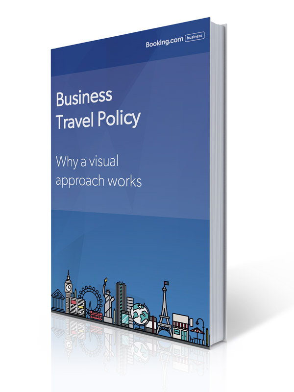 What's in the Business Travel Policy ebook?