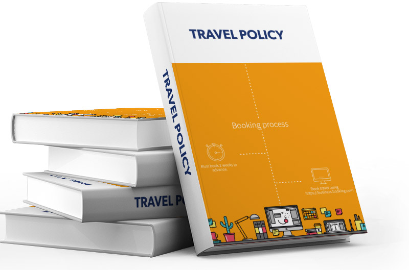 What is a travel policy?