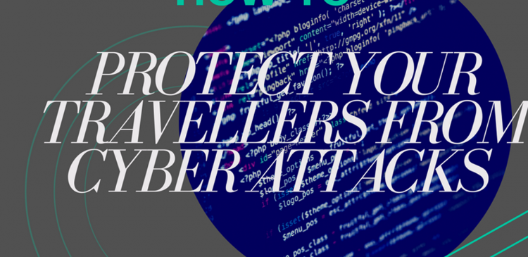 How to Protect Your Travellers from Cyber Attacks | Booking.com for Business